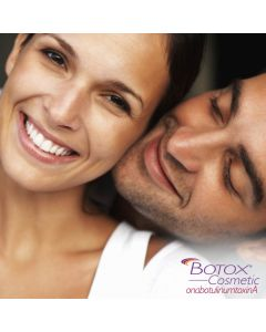 Botox by the Area - Face (3 options + Add On)