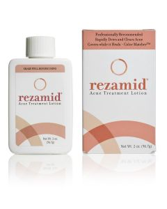 Rezamid Acne Lotion